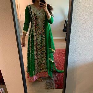 Dresses & Skirts - Indian Dress